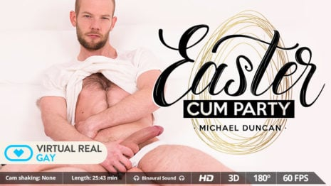 Easter cum party