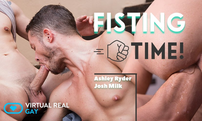 Sex Porn Photo Fisting time